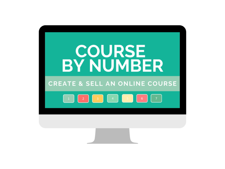 course by number course
